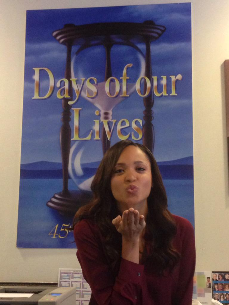 Countdown to #Lani !!!! September 25 is the day!!!! ☺️ #Days50 @nbcdays http://t.co/WHKgskR3Cu