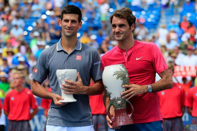 DIRETTA TENNIS: Djokovic-Federer Streaming Gratis con Sky Go Eurosport Live TV (Finale Us Open 2015)