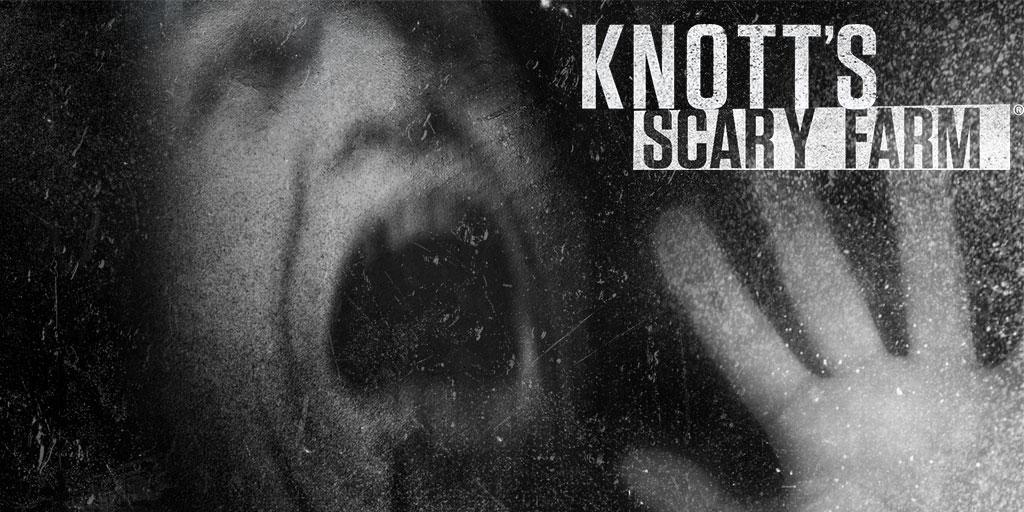 For all things frightening and terrifying follow @KnottsScaryFarm to see all the scares we can't show you here. http://t.co/l9r2JPMJP7