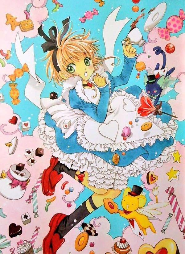 Galerie Card Captor Sakura - Page 4 CN3EN_SUYAAOYiW