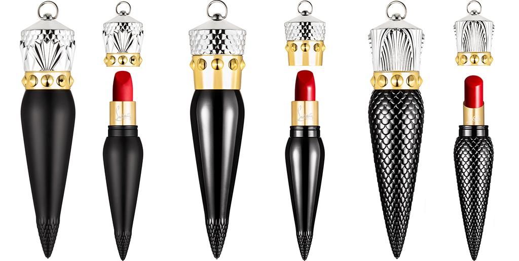 Now at Saks: Experience the sensual  @LouboutinWorld Rouge Lip Colour on SaksPOV. #SaksBeauty http://t.co/Gy4LMa9RVf http://t.co/u3qbBxHTuu
