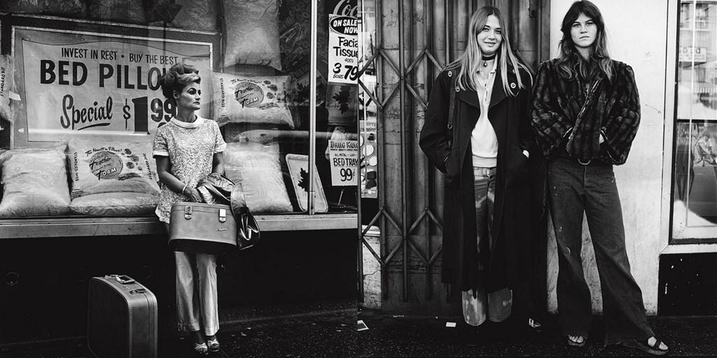 Street Style TBT: Hollywood Boulevard, 1969-72 http://t.co/l1awz5R7tq http://t.co/hGgRnmHfUd
