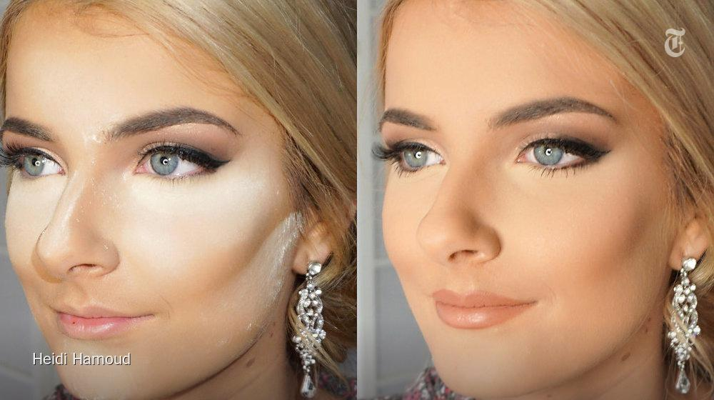 This summer, Instagram has driven the makeup conversation. http://t.co/9lup4oZ6OI http://t.co/sIYDZtV5IJ