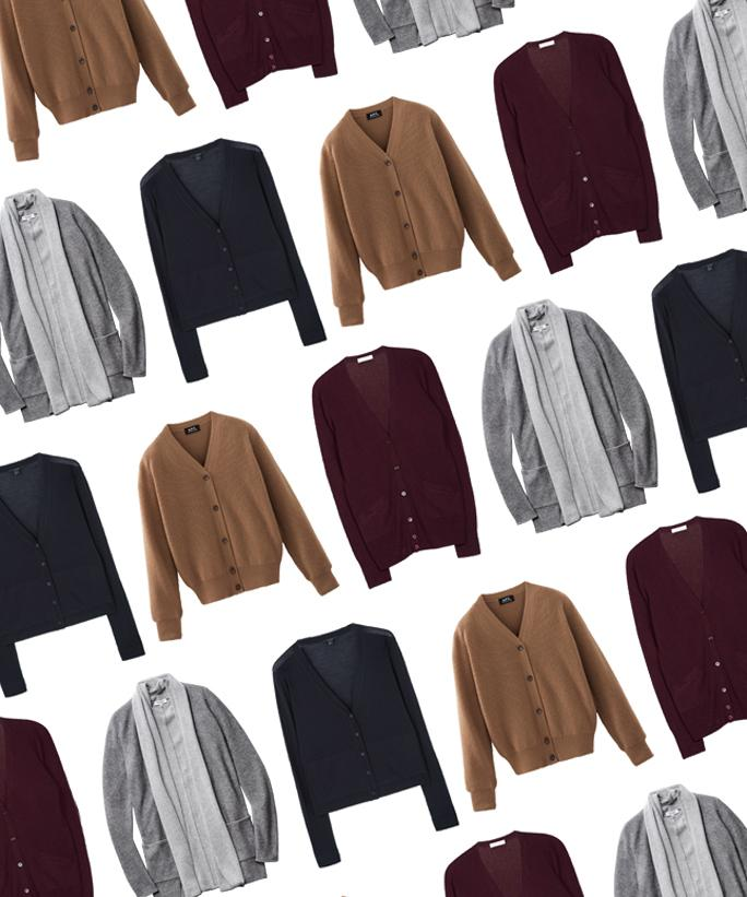 10 workplace-appropriate cardigans to beat the office chill (and stay stylish): http://t.co/79Wkfuub8a http://t.co/v0jxXUstRx