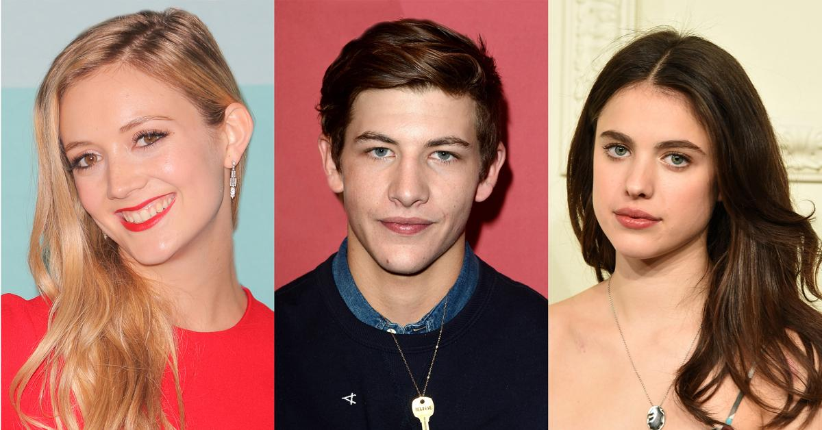 8 Fresh Faces to Watch out for This Fall: http://t.co/pf8NVG80C5 http://t.co/Fr3RFuPOLN