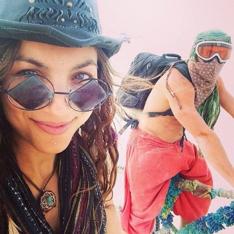 Here are some of the wildest looks at Burning Man http://t.co/5NcGzKA6L4 http://t.co/GV8grvjmgM
