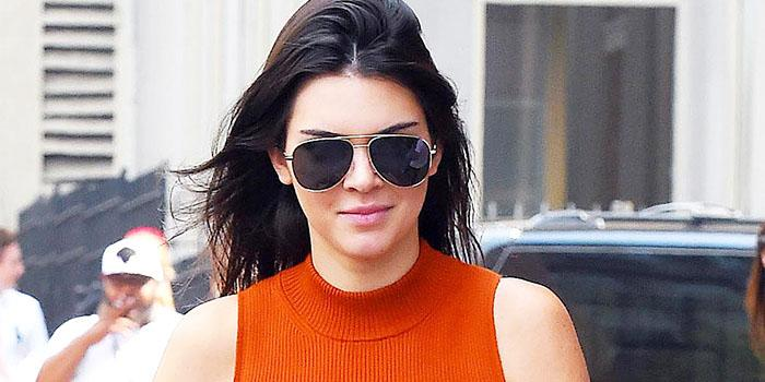 See how @KendallJenner styles suede ankle boots two different ways: http://t.co/IWUDv7DvAQ http://t.co/ImLzL3Iuj1