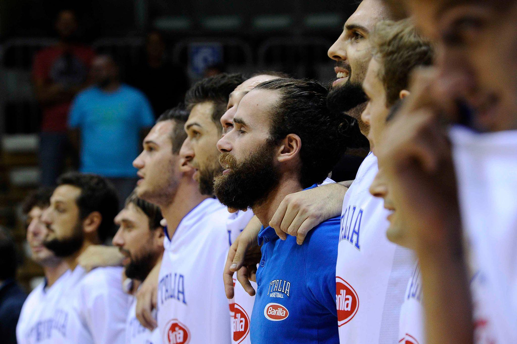 Dove vedere ITALIA-Turchia Streaming Video Diretta TV | Basket Pallacanestro