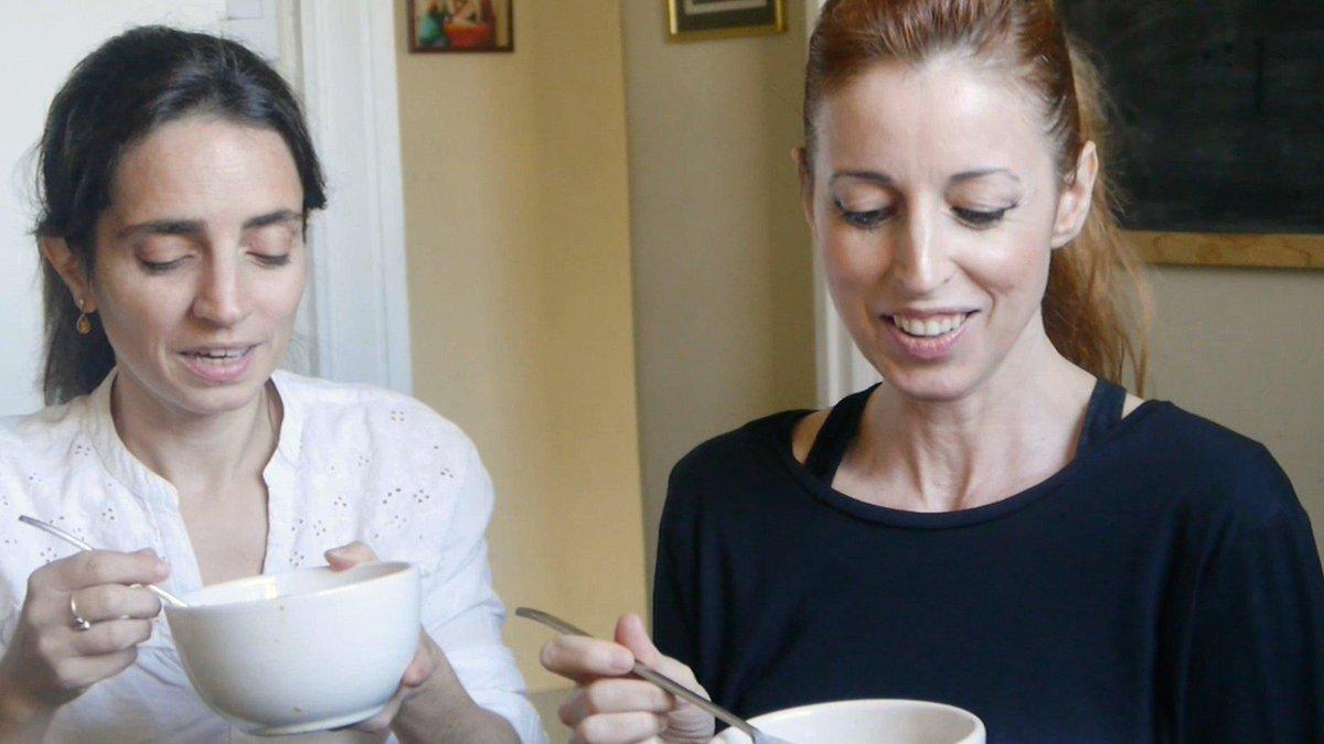 "Anabel Cherubito Hot paulina cocina on twitter: ""¡llegó! recetaza: #gazpacho"