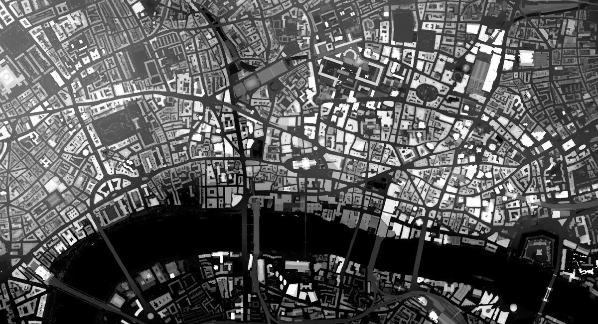 The @EnvAgencyGeomat #opendata LIDAR release changes everything! Free, accurate building heights across the UK… #gis http://t.co/lTMd8FcDuq