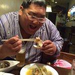 佐田の富士のツイッター