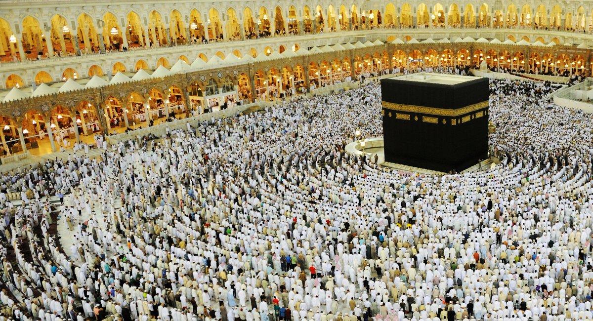 11 settembre funesto a La Mecca: Crollo Gru provoca oltre 100 vittime nella Grande Moschea.