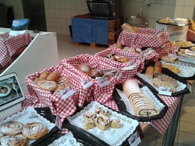 bäckerei pfeiffer