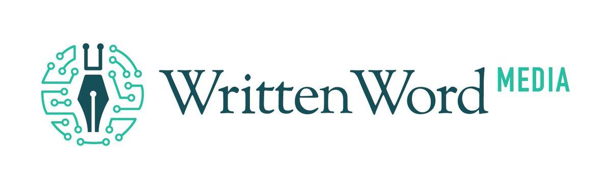 Written Word Media (@WrittenWordM) | Twitter