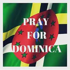 Pray for the good people of Dominica who have suffered greatly in the aftermath of TropicalStorm Ericka. http://t.co/GLCZsqFW35