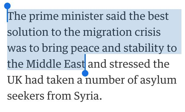 Excellent thinking, Prime Minister. That shouldn't take long at all. http://t.co/54CTuHZb56