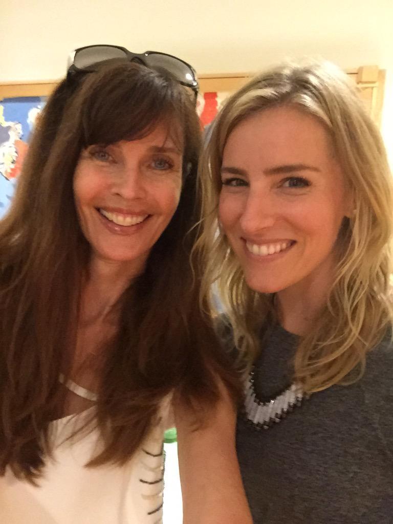 Ran into Jocelyn!!! #healthybrandshowcase http://t.co/bIc7qReAQL