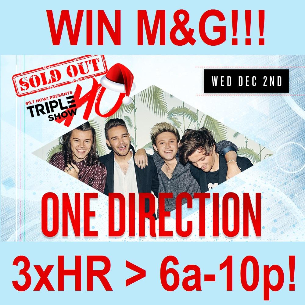 Sarina on twitter 997now onedirection harrystyles directioners youve been waiting for this 997triplehoshow onedirection meet greet win all day thufri picitterp5cqdc4j45 m4hsunfo