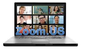 Zoom room listings