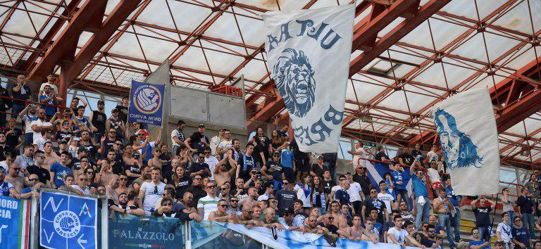 Cesena-Brescia come vedere Streaming Diretta TV oggi (Partite calcio Gratis Serie B)