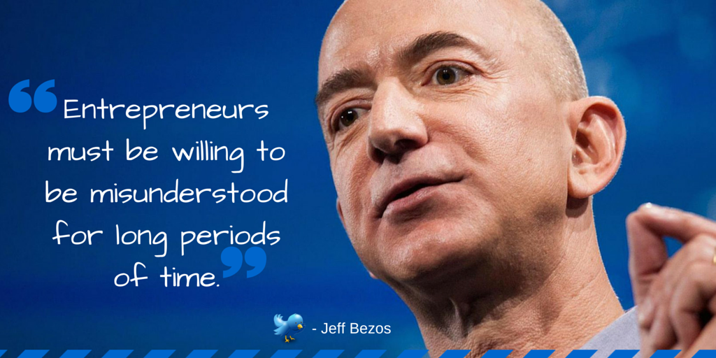jee bezos leadership style Follow my (more charismatic) transformational leader transformational leadership has been widely studied by founder jeff bezos built an online bookstore.