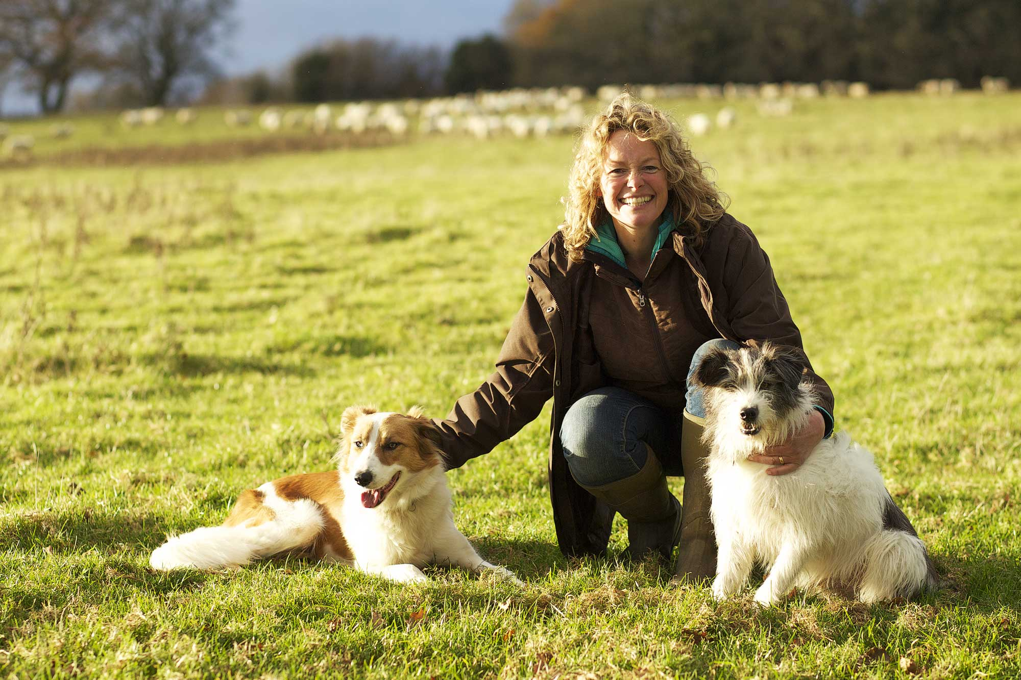 RT @sawdays: Kate Humble tells us why dog-friendly breaks are so special. http://t.co/GXGB98xVoS @katehumble http://t.co/cOTIkimylR