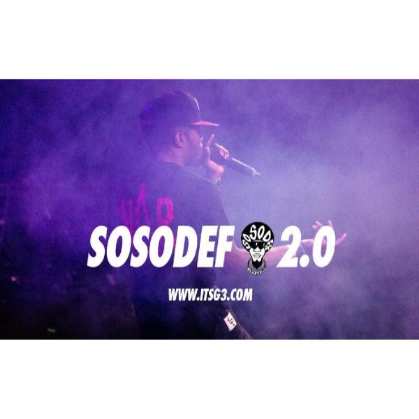 Its bout that time young G-3 gets that @sosodef chain right @jermainedupri? SoSoDef 2.0 http://t.co/44ArLrruGE