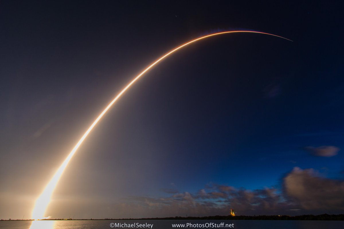 Atlas V delivers military satellite to orbit