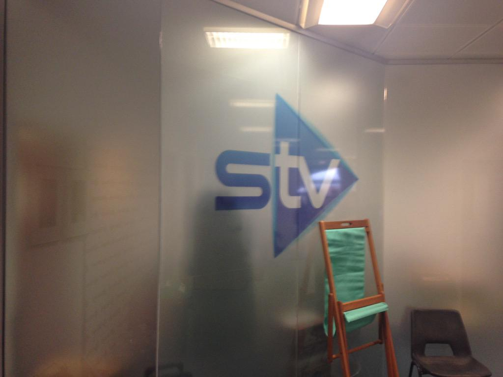 Soon to appear on STV #letswalkamile http://t.co/lWlfAY5eK7