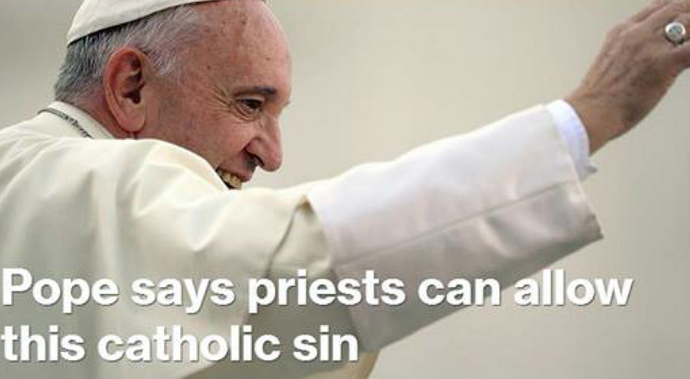 MSNBC wins for worst headline on @Pontifex, confession, forgiveness and #abortion   http://t.co/6zhE5KUjip http://t.co/G9nMrSTwG9