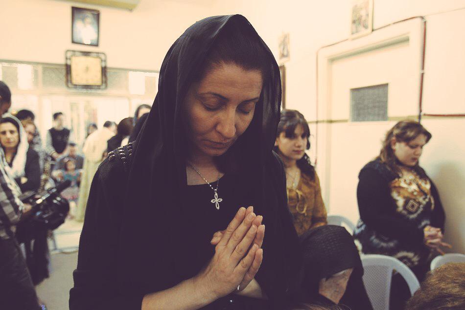 Estas son las condiciones que Estado Islámico impone a cristianos para quedarse en Siria