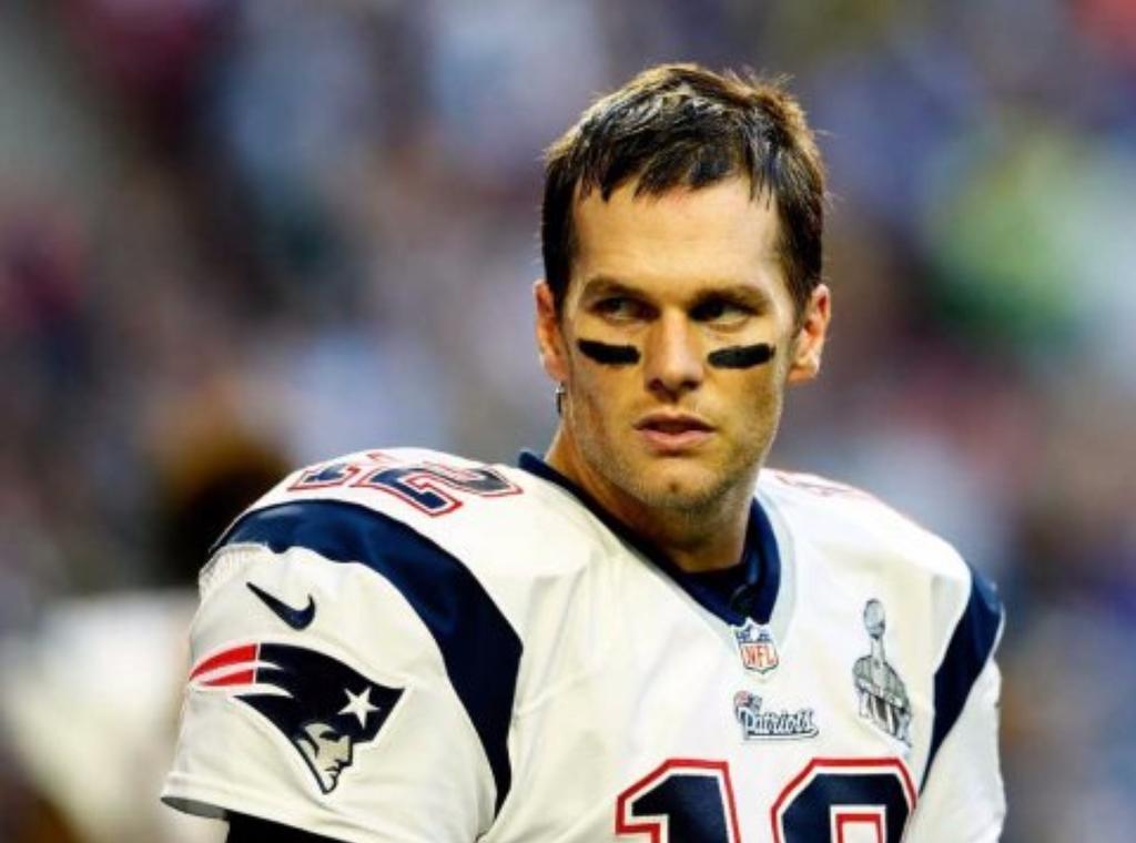 You watch Tom Brady kick butt this season.  #TomBrady  @SuperBowl http://t.co/MGqRbI8Kuk