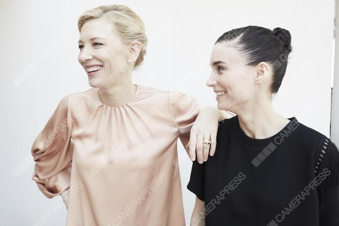 cate and rooney flirt