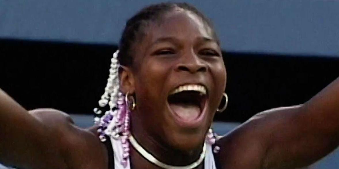 Watch @SerenaWilliams grow up in @Gatorade #USOpen ad http://t.co/F2FovTffbz http://t.co/uEBL4HnU5M