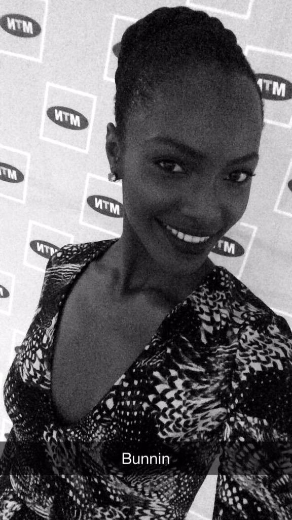 Mame Adjei  - Damn I wish twitter @MameAdjei4 antm