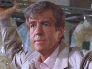clu gulager tv shows
