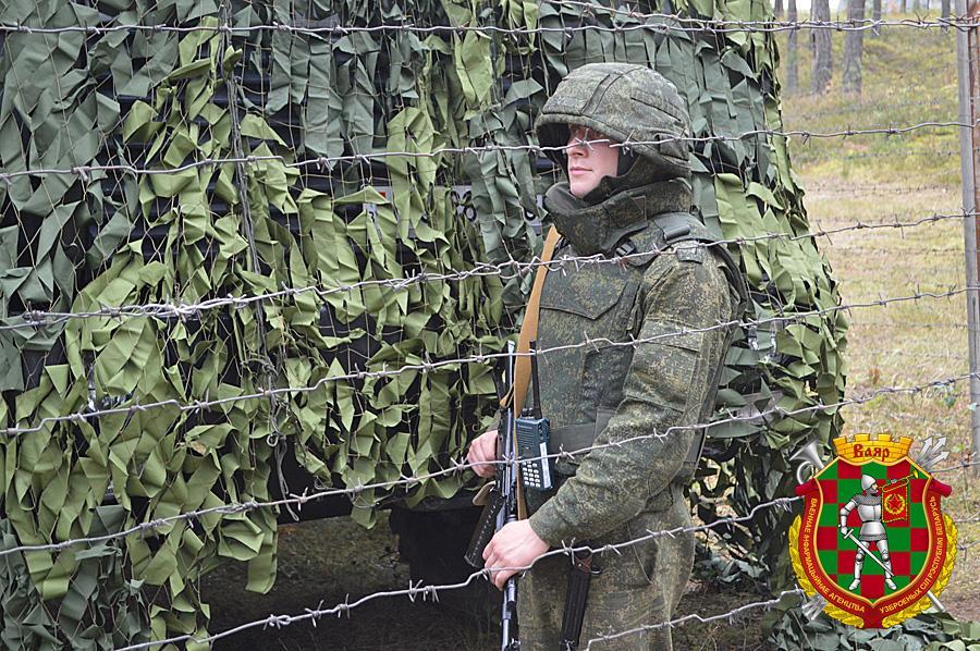 Belarus Armed Forces - Page 4 CN97kEnWIAEJPqv