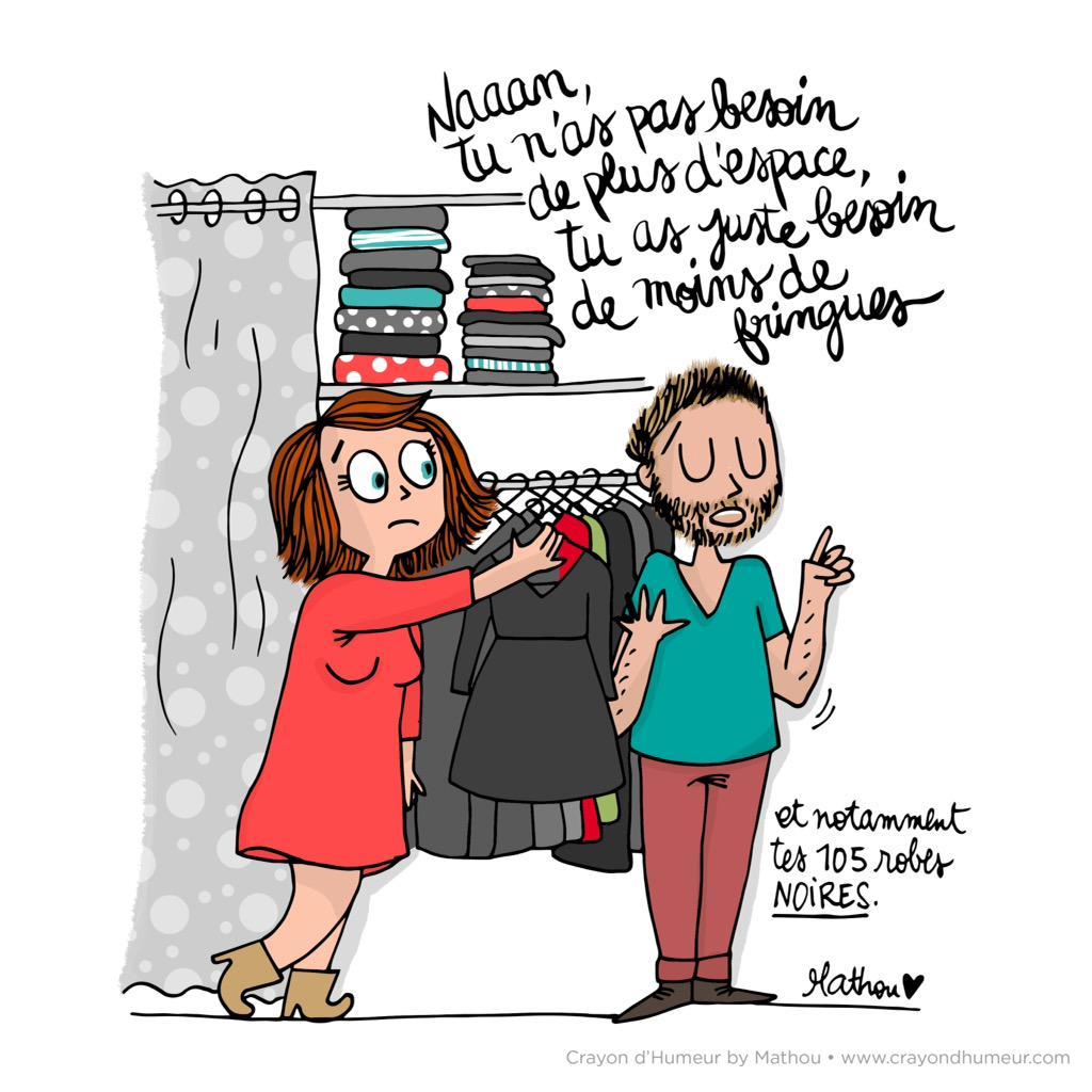 Mathou virfollet on twitter th orie du dressing for Dessin dressing