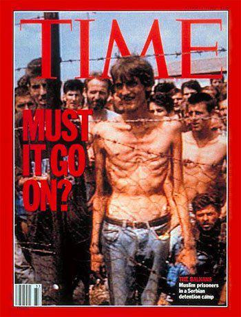 США, ЕС и НАТО заявили, что уважают приговор трибунала для Младича - Цензор.НЕТ 6297