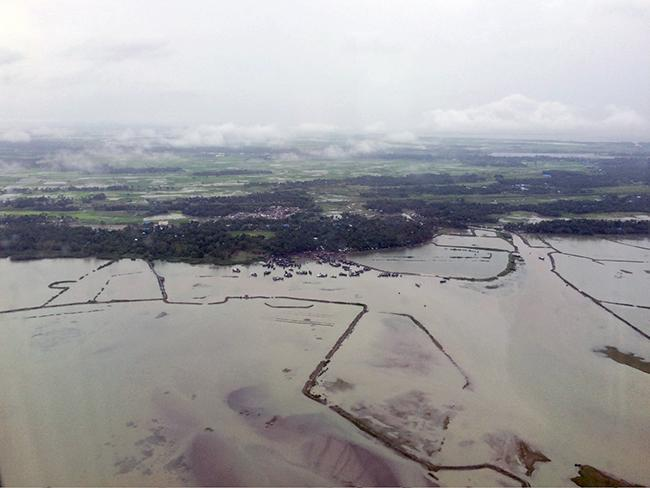 RT @FAOnews: Myanmar floods deal major blow to country's agriculture: http://t.co/8W5aVja5Ro http://t.co/Dt9fl2VQ1T