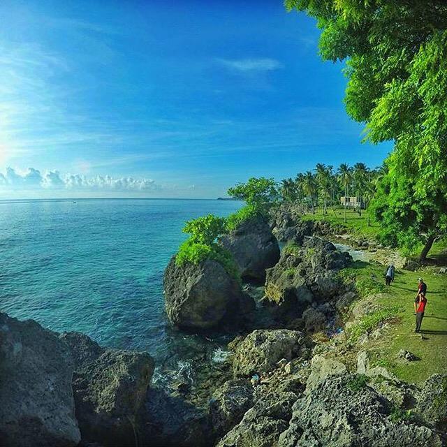 Wisata Alam Indah Tersembunyi Di Aceh