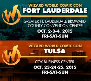 Meet @ChristianKane01 Ft Lauderdale & Tulsa @WizardWorld! Special private gig 4 VIP Badges! http://t.co/1NXx6HomKQ http://t.co/WlL27vyfKZ