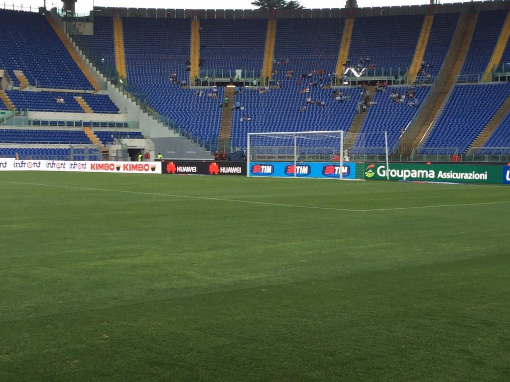 Tutto iniziò' qui da calciatore più di 20 anni fa!!! Oggi inizia una nuova Avventura !!!Sempre qui!!! Incredibile!!!