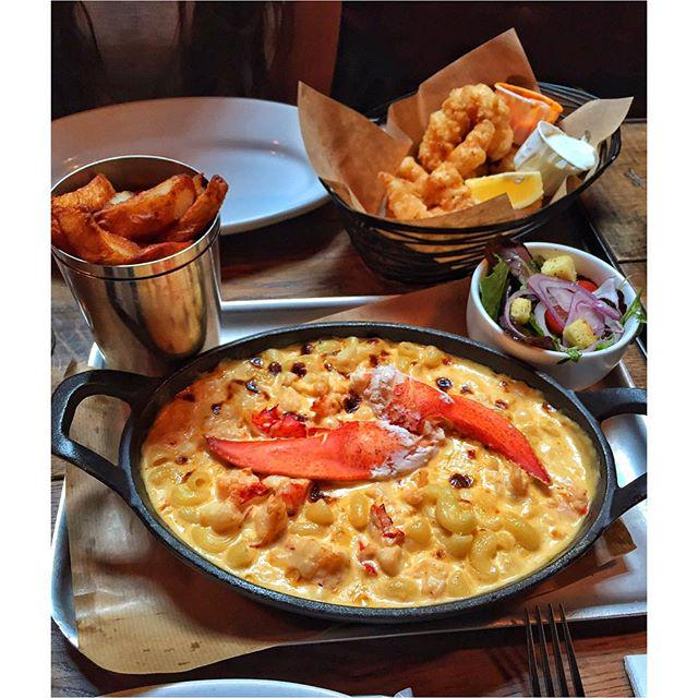 Big Easy London On Twitter When Life Gives You Mac N Cheese Add Lobster Welcome To The Easy Life Lobsterlove Http T Co Y0yvelo66n