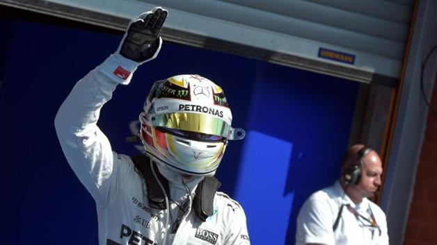 Formula 1 2016 : partenza gara GP Belgio Spa in Streaming Diretta TV con Sky Sport F1 HD