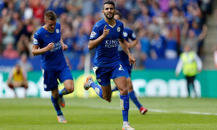 Video: Leicester City vs Tottenham Hotspur