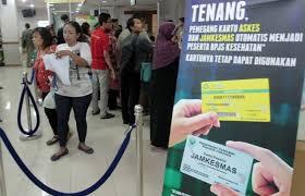 TEGA 1 Triliun Dana BPJS Yang Ditarik Dari Rakyat Lenyap Dipakai Judi Di Pasar Bursa - AnekaNews.net