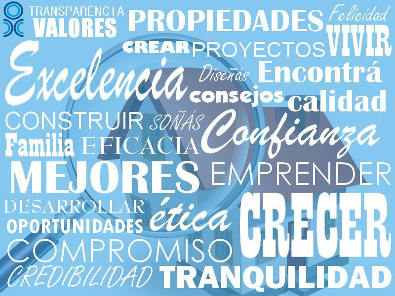 40 años de experiencia profesional. Desde 1971 en Del Viso, Pilar #HispanaInmobiliaria