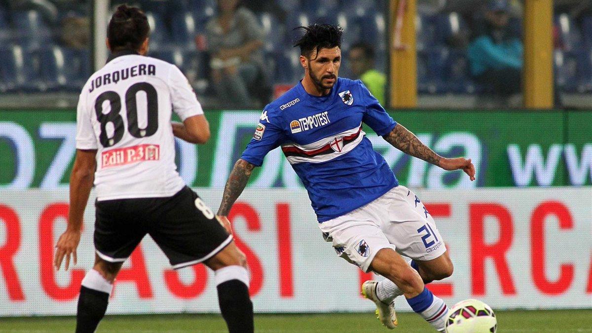SAMPDORIA-Carpi info Streaming Diretta TV oggi (Partite calcio Gratis Serie A)
