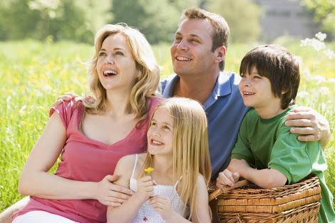 Tips Cara Membangun Rasa Saling Percaya Dalam Keluarga - AnekaNews.net